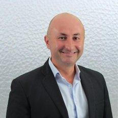 George Vourlas, Sales representative