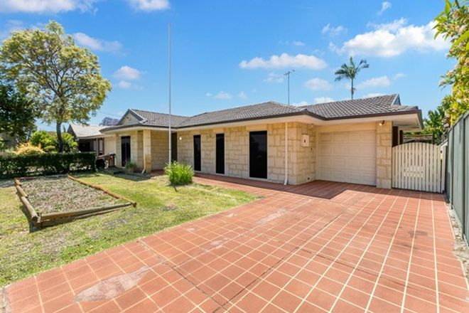 Picture of 417 Metcalfe Road, PARKWOOD WA 6147