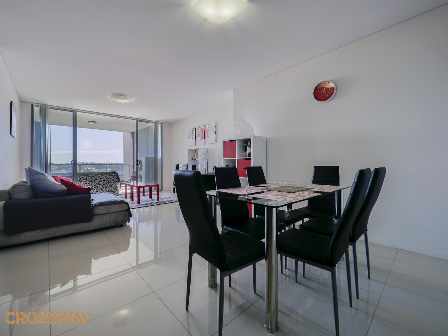 B802/15 Flack Avenue, Hillsdale NSW 2036, Image 2