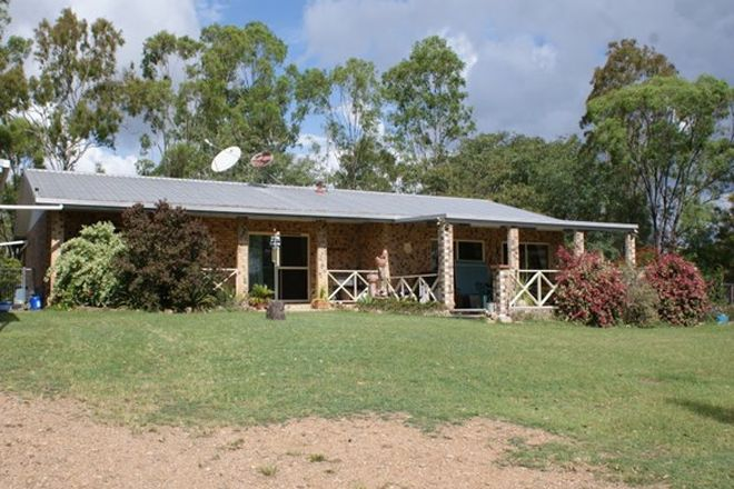 Picture of 464 Turkey Beach Road, FORESHORES QLD 4678