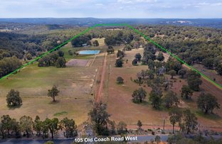 Picture of 105 Old Coach Road West, Gidgegannup WA 6083