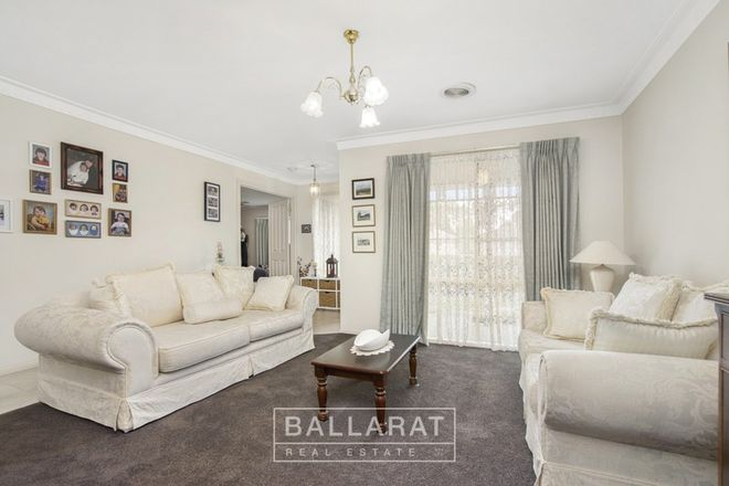 Picture of 29 Wicklow Drive, INVERMAY PARK VIC 3350