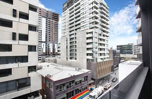 620/7 Claremont St, South Yarra VIC 3141