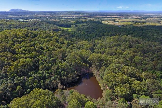 Picture of 142 Playfords Road, KIN KIN QLD 4571