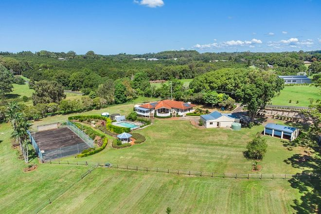 Picture of 204 Mcleans Ridges Road, MCLEANS RIDGES NSW 2480