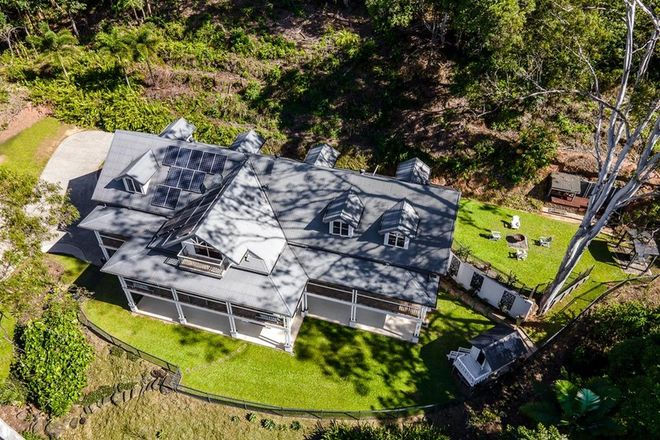 Picture of 8 Waterfall Close, EDMONTON QLD 4869