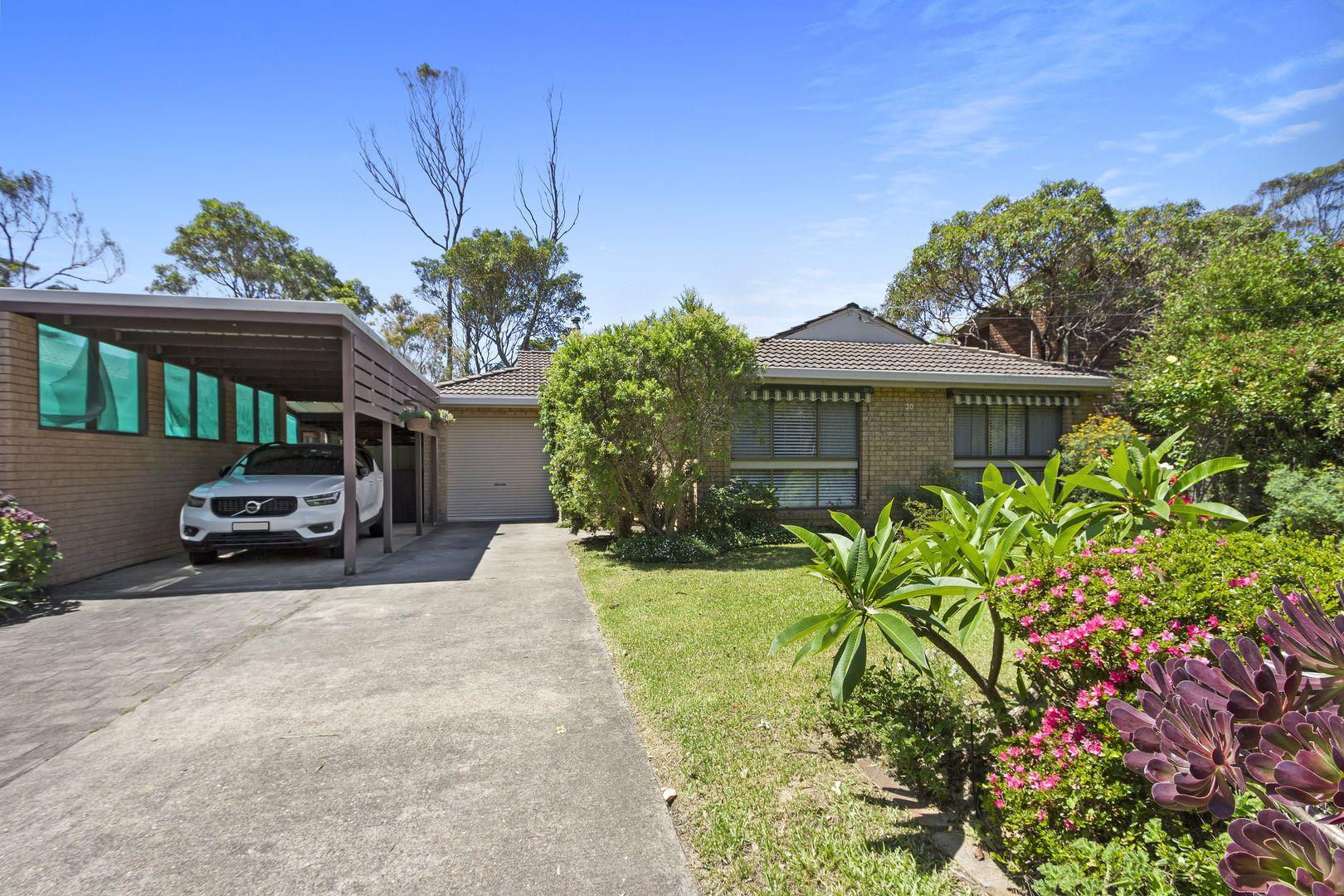 20 Endeavour Avenue, Lilli Pilli NSW 2536, Image 1