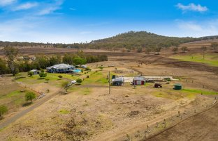 Picture of 136 Dixon Lane, East Greenmount QLD 4359