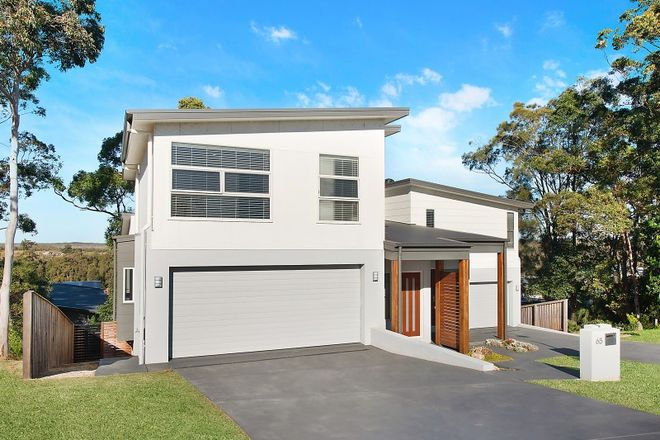 Picture of 65 Yaluma Drive, PORT MACQUARIE NSW 2444