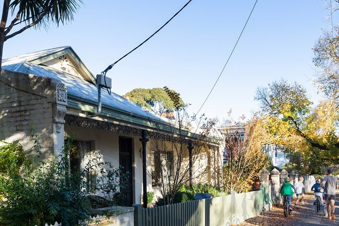 Picture of 1018 Drummond Street, CARLTON NORTH VIC 3054