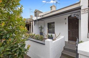 Picture of 3 Reuss Street, Leichhardt NSW 2040