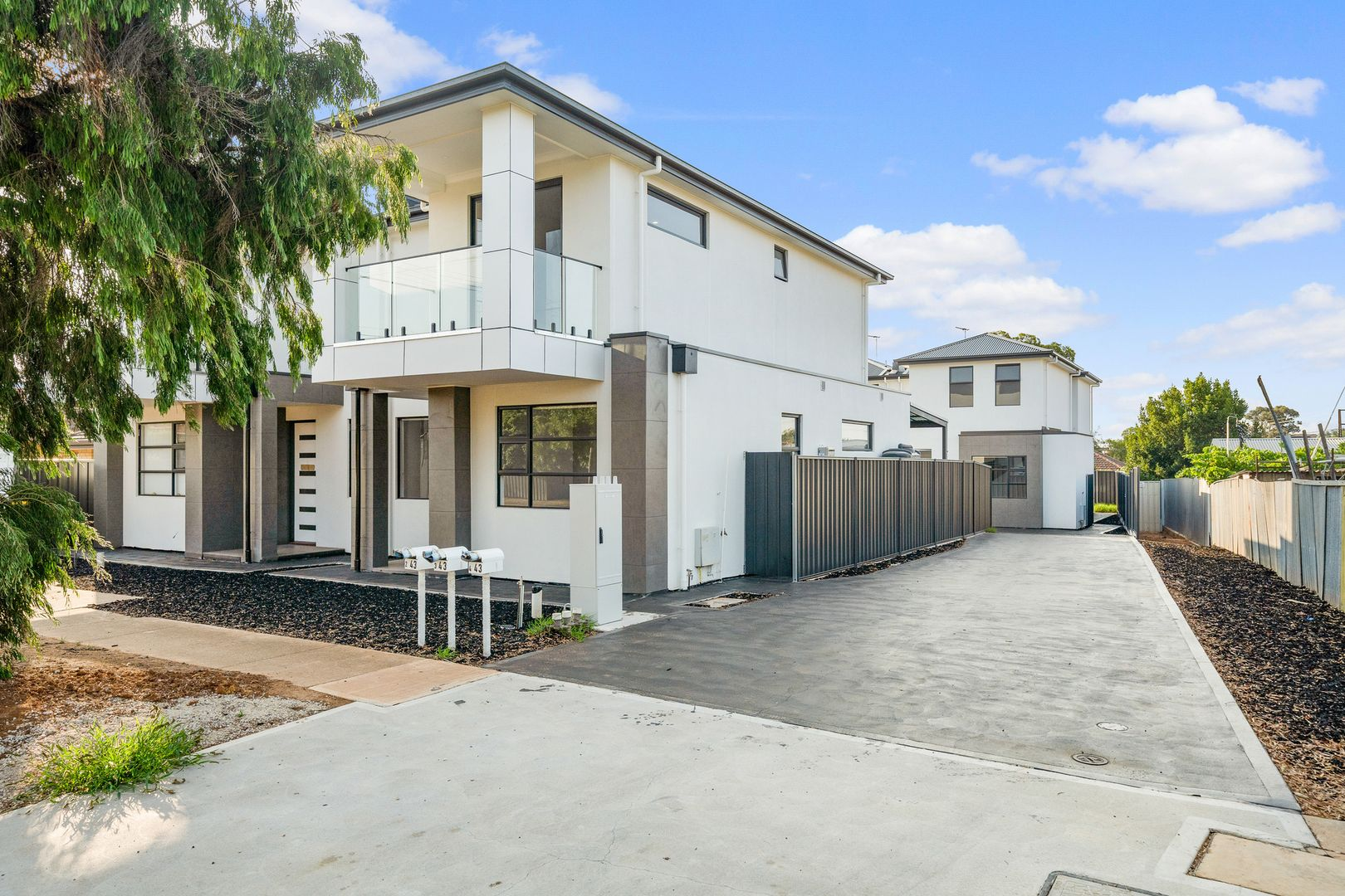 2/43 Clairville Road, Campbelltown SA 5074, Image 1