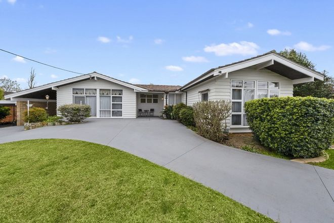 Picture of 65 Francis Street, RICHMOND NSW 2753
