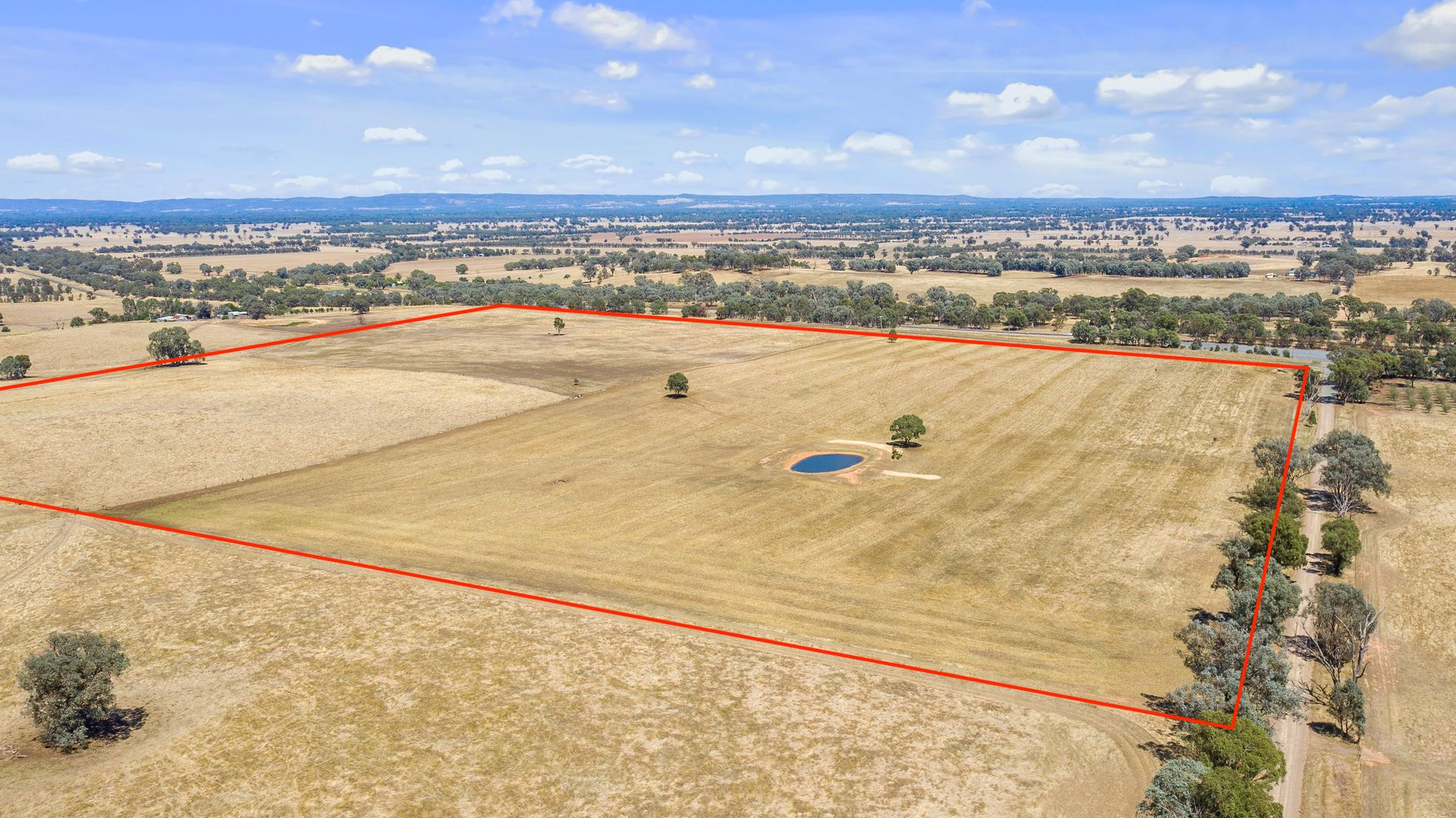 Lot 1 & 2 CLUGGS ROAD, Springhurst VIC 3682, Image 0