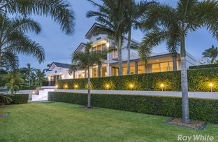 Picture of 6010 Olympic Drive, Sanctuary Cove QLD 4212