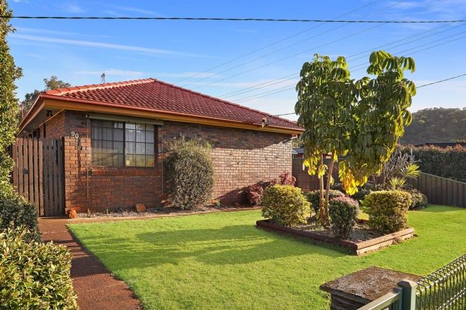 Picture of 90 Everglades Crescent, WOY WOY NSW 2256