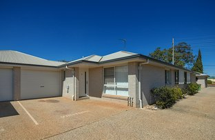 Picture of 3/311 Alderley Street, South Toowoomba QLD 4350