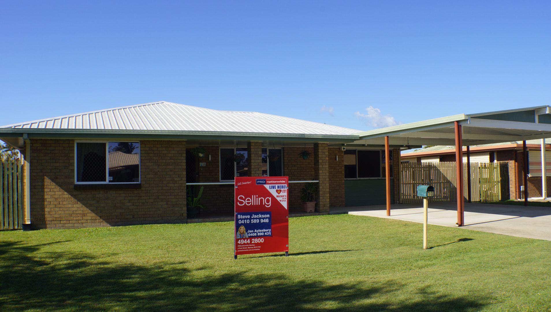 10 Ennio Court, South Mackay QLD 4740, Image 0