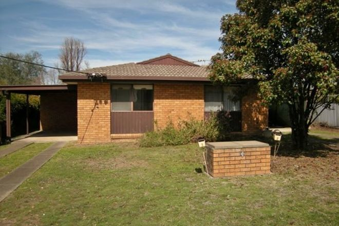 Picture of 1/4 Burilla Street, TAMWORTH NSW 2340
