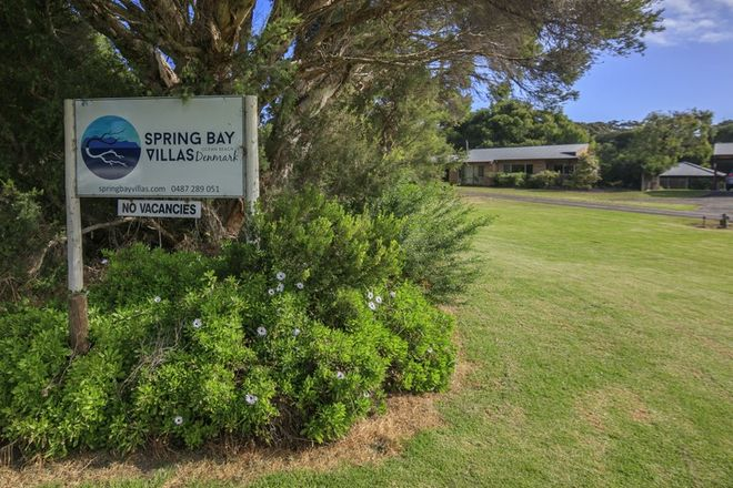 Picture of 1 to 4/678 Ocean Beach Rd, DENMARK WA 6333