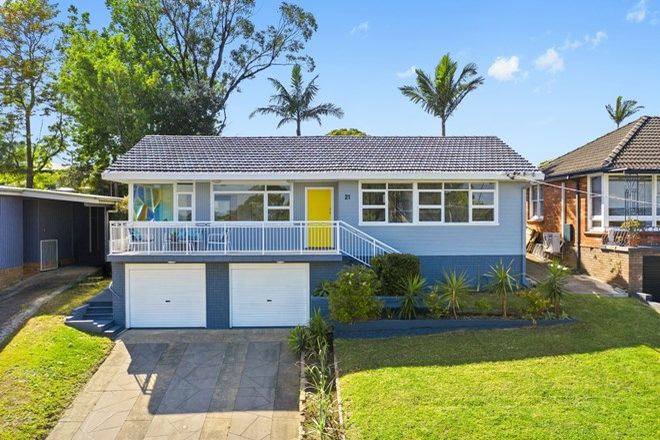 Picture of 21 Arnold Street, CHARLESTOWN NSW 2290