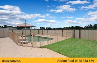 87 Colebee Crescent, Hassall Grove NSW 2761