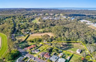 Picture of 23A Pollock Avenue, Wyong NSW 2259
