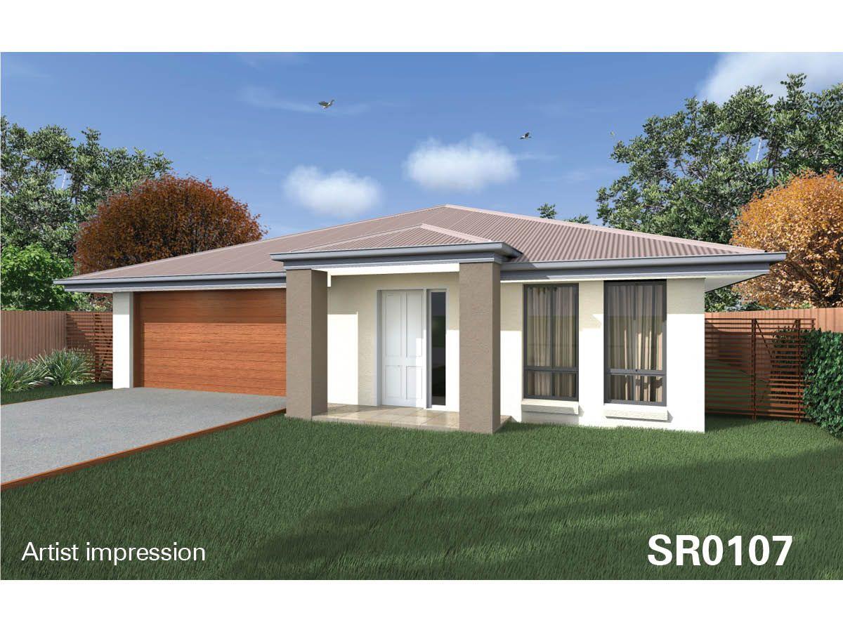 Lot 18, Woodfull St (Bruckner Hill Estate), Boonah QLD 4310, Image 0
