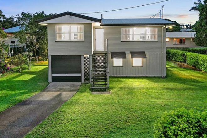 Picture of 4 Kelston Street, MANLY WEST QLD 4179