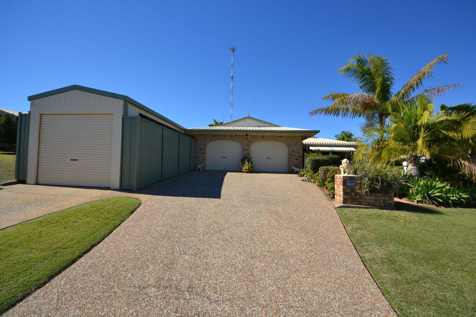 38 Davison St, Gracemere QLD 4702, Image 1
