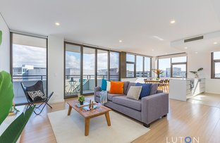 Picture of 51/30 Blackall Street, Barton ACT 2600