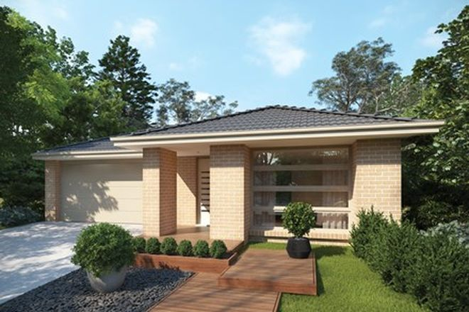 Picture of Lot 222 Eungella Court, SHEPPARTON VIC 3630