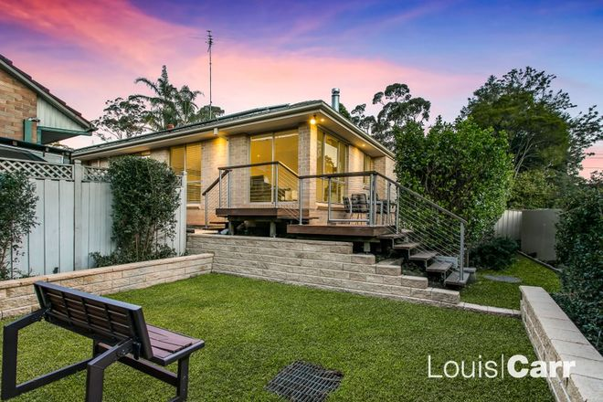 Picture of 70B Victoria  Road, WEST PENNANT HILLS NSW 2125