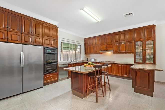 Picture of 48 Barker Road, STRATHFIELD NSW 2135