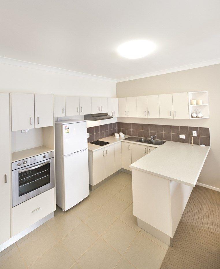 25/14 Pauline Martin Drive, Rockhampton City QLD 4700, Image 1