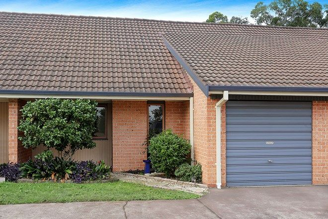 Picture of 7/45 Windsor Road, KELLYVILLE NSW 2155