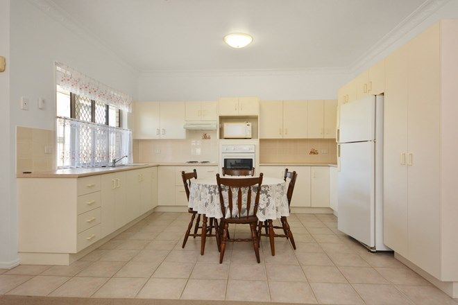 Picture of 5/25 Ross Street, ALLENSTOWN QLD 4700