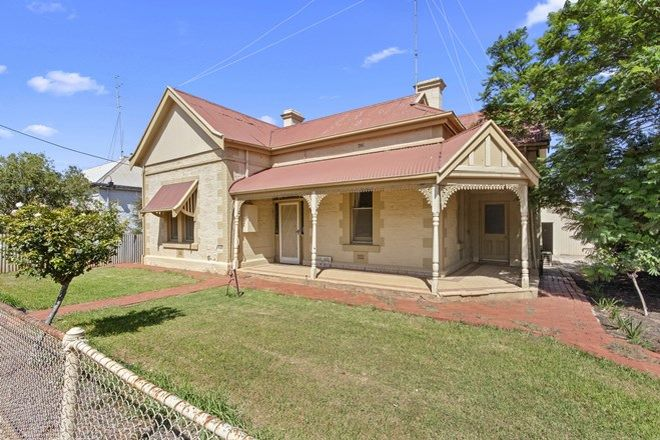 Picture of 17 Main Street, BRINKWORTH SA 5464