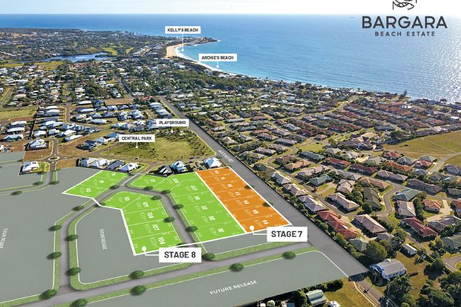 Picture of Lot 92 Moodies Road, BARGARA QLD 4670
