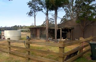 Picture of 180 Nullica Short Cut Road, Boydtown NSW 2551