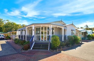 Picture of 202/2 Evans Road, Canton Beach NSW 2263