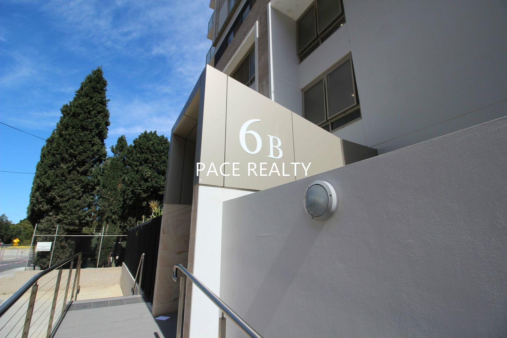 2BED+STUDY/1A Morton St, Parramatta NSW 2150, Image 1