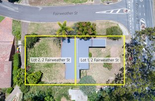 Picture of Lot 1, 2 Fairweather Street, Kenmore QLD 4069