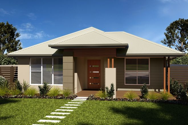 Picture of 1059 Kesterton Rise, NORTH ROTHBURY NSW 2335