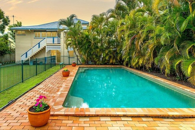 Picture of 23 Keats Street, CANNON HILL QLD 4170