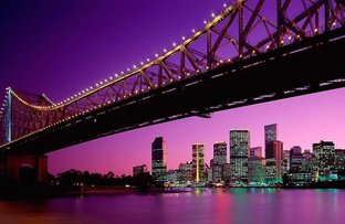 Picture of Brisbane City QLD 4000