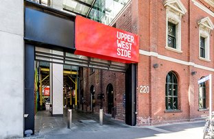 Picture of 2801/220 Spencer Street, Melbourne VIC 3000