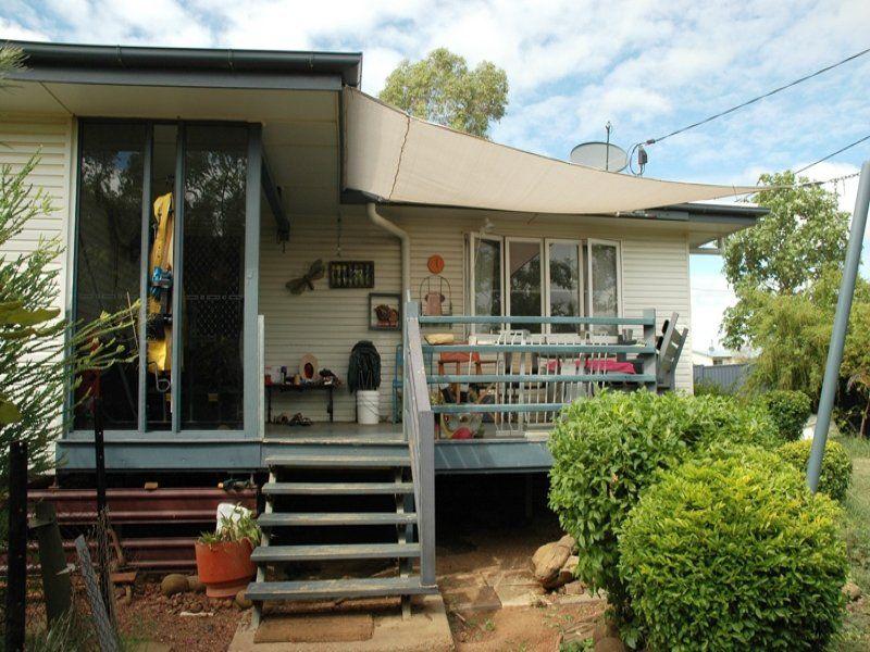 58-60 Mitchell Street, Ilfracombe QLD 4727, Image 0