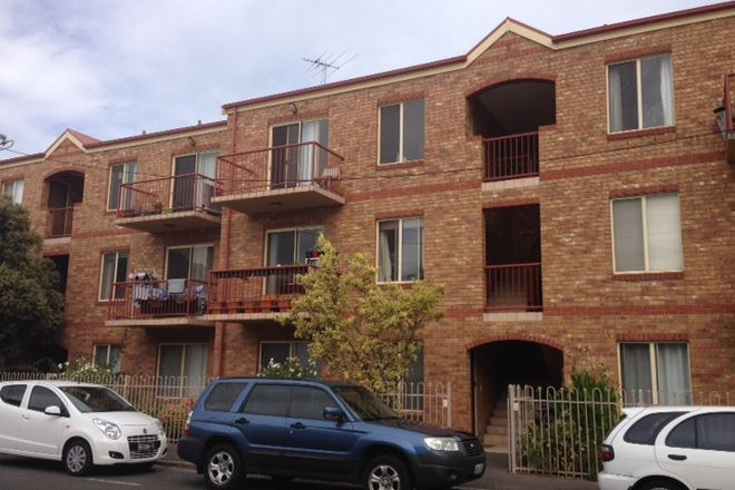 Picture of 12/9 St Helena Place, ADELAIDE SA 5000