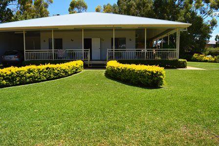 57 Arthur Street, Tambo QLD 4478, Image 0